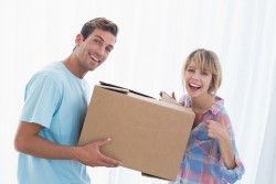 Choose The Best Time Of The Year To Move House - Hire A Tooting Rental Van